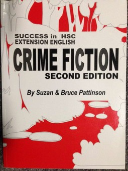 Success in HSC Extension English Crime Fiction