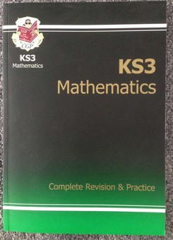 British KS3 Mathematics Complete Revision & Practice